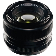 Fujifilm XF 35mm f1.4 Lens - Open Box