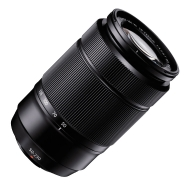 Fuji XC 50-230mm II F4.5-6.7 OIS Lens (black)