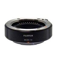 Fuji MCEX-16 Extension Tube (X-mount)