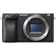 Sony A6400 Camera Body (Black)
