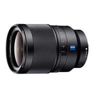 Sony FE 35mm F1.4 Zeiss Lens