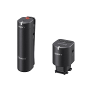 Sony ECM-W1M Bluetooth Wireless Microphone System