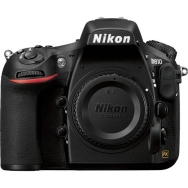 Nikon D810 DSLR Body - Open Box