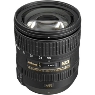 Nikon AF-S DX 16-85mm F3.5-5.6 VR Lens - Open Box
