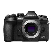 Olympus E-M1 Mark III Body (black)
