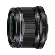 Olympus PEN 25mm F1.8 Lens (black)