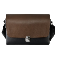 Olympus CBG-11 PR Premium Leather Bag
