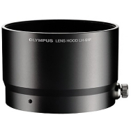 Olympus LH-61F Black Lens Hood 75 F1.8 Version 2