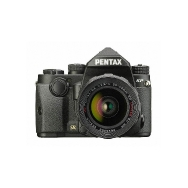 Open Box Pentax KP Black Body