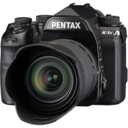 Pentax K-1 Mark II DSLR with 28-105mm WR Lens