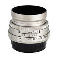 Pentax FA 43mm F1.9 LE Lens (black)