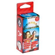 Lomography Color Negative 100 ISO 35mm Film (3 pack)