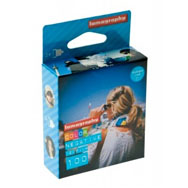 Lomography Color Negative 100 120mm (3 pack)