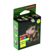 Lomography Color Negative 800 ISO 120mm Film (3 pack)
