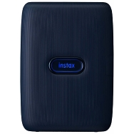 Fujifilm Instax Mini Link Printer (Dark Denim)