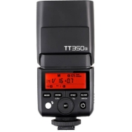 Godox TT350 Mini Thinklite TTL Flash (Fuji)