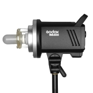 Godox MS300 F-2 Monolight Kit
