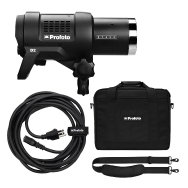 Profoto D2 Duo 1000/1000 Kit