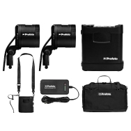 Profoto B2 250 AirTTL Location Kit (2 light)