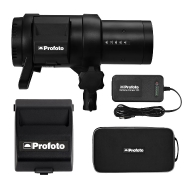 Profoto B1X 500 AirTTL To-Go Kit (1 light)
