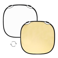 Profoto Gold/White Collapsible Reflector L (120cm/47-inch)