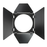 Broncolor Barn Door for L40