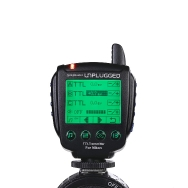 Promaster Unplugged TTL Transmitter for Nikon