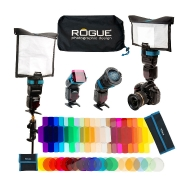 Rogue Flashbender 2 Portable Lighting Kit