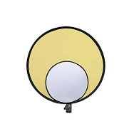 Promaster Reflectadisc 12-inch Silver/Gold