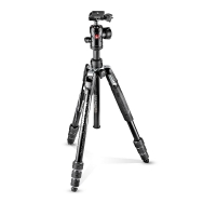 Manfrotto Befree Advanced with Twist Locks MH494 Ball Head