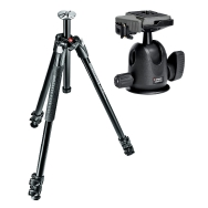 Manfrotto MT290XTA3 290 Extra Tripod with 496RC2 Ball Head