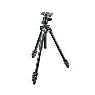 Manfrotto MT293A3 290 Light with 494RC2 Ball Head