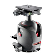 Manfrotto 057 Magnesium Ball Head with Top Lock Quick Release