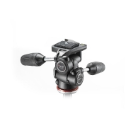 Manfrotto MH804-3W 3-way Pan Tilt Head