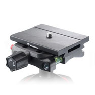 Manfrotto MSQ6 Top Lock Quick Release Adapter
