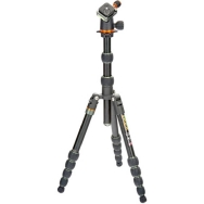 3 Legged Thing Corey Aluminum Travel Tripod with AirHed Neo Ball Head (Black)