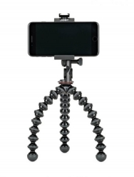 Joby Gorillapod Griptight Pro 2 Phone Mount W/ Cold Show and Stand