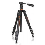 Vanguard VEO 235AP Tripod with Pan Head