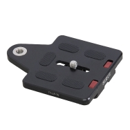 SIRUI TY-LP70 Quick Release Plate (BlackRapid)