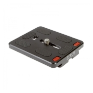 SIRUI TY-70-2 Quick Release Plate (Anti Twist)