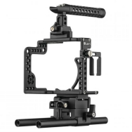 Ikan Stratus Cage for Panasonic GH5 Series
