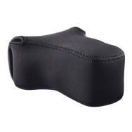 Promaster Neoprene Mirrorless Pouch - Large