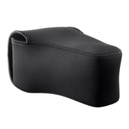 Promaster Neoprene DSLR Pouch - Large