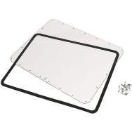 Nanuk 940 Aluminum Waterproof Panel Kit