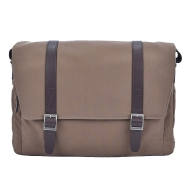 MyStory 15 Photo Bag (dark tan)