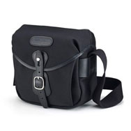 Billingham Hadley Digital Fibrenyte Shoulder Bag (black)