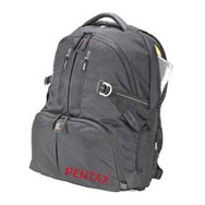 Pentax Kata Deluxe Backpack