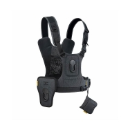 Cotton Carrier G3 Harness 2 (grey)