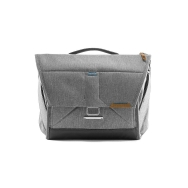 Peak Design Everyday Messenger Bag 13 V2 (ash)
