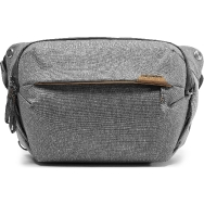 Peak Design Everyday Sling v2 10L, Ash